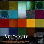 ArtScene Paper Pack