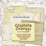 Graphelia Overlays