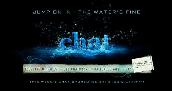 Chat with Ztampf! on Aug 3, 9 PM US EST