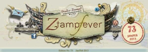 Ztampfever No.73