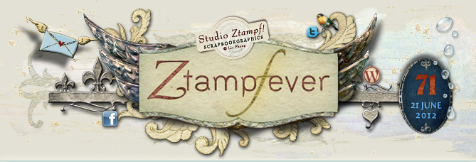 Ztampfever No.71