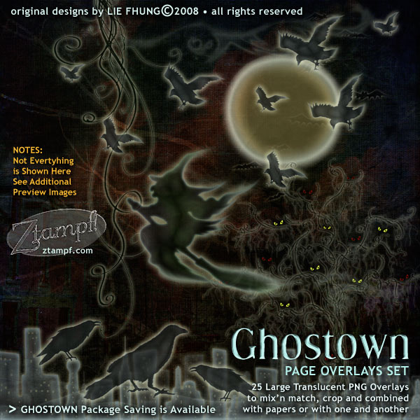 Ghostown Page Overlays - Click Image to Close