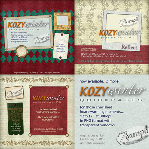 KozySoft Backgrounds - Click Image to Close